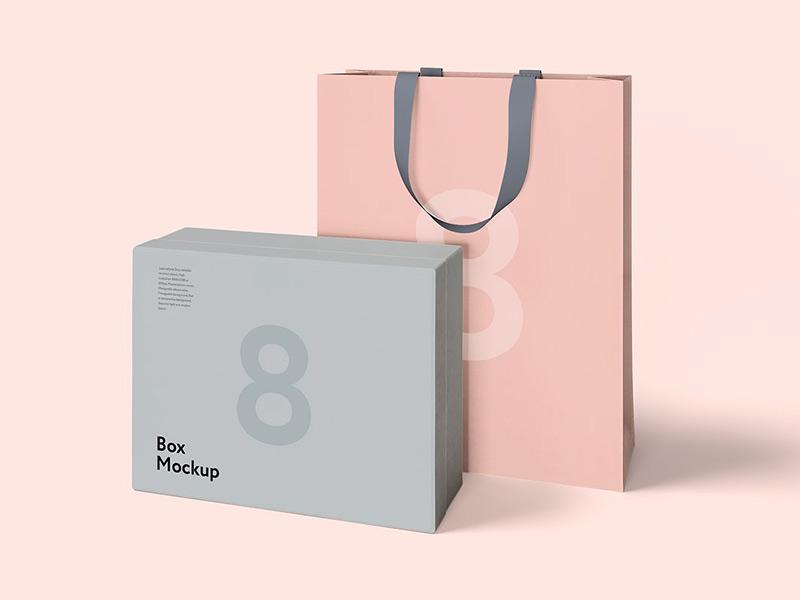 Phone bag design